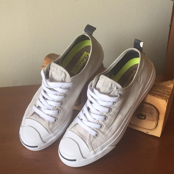 88ff04e09e61 Converse Shoes - Converse Jack Purcell Hawaiian Twill